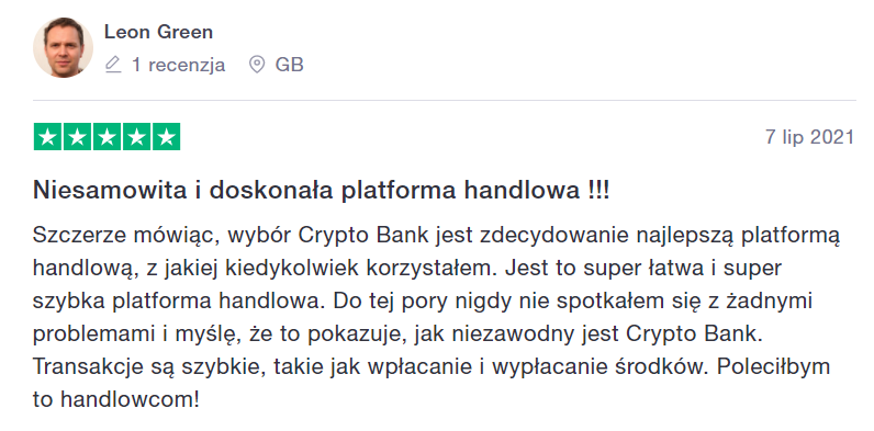opinie crypto bank 1